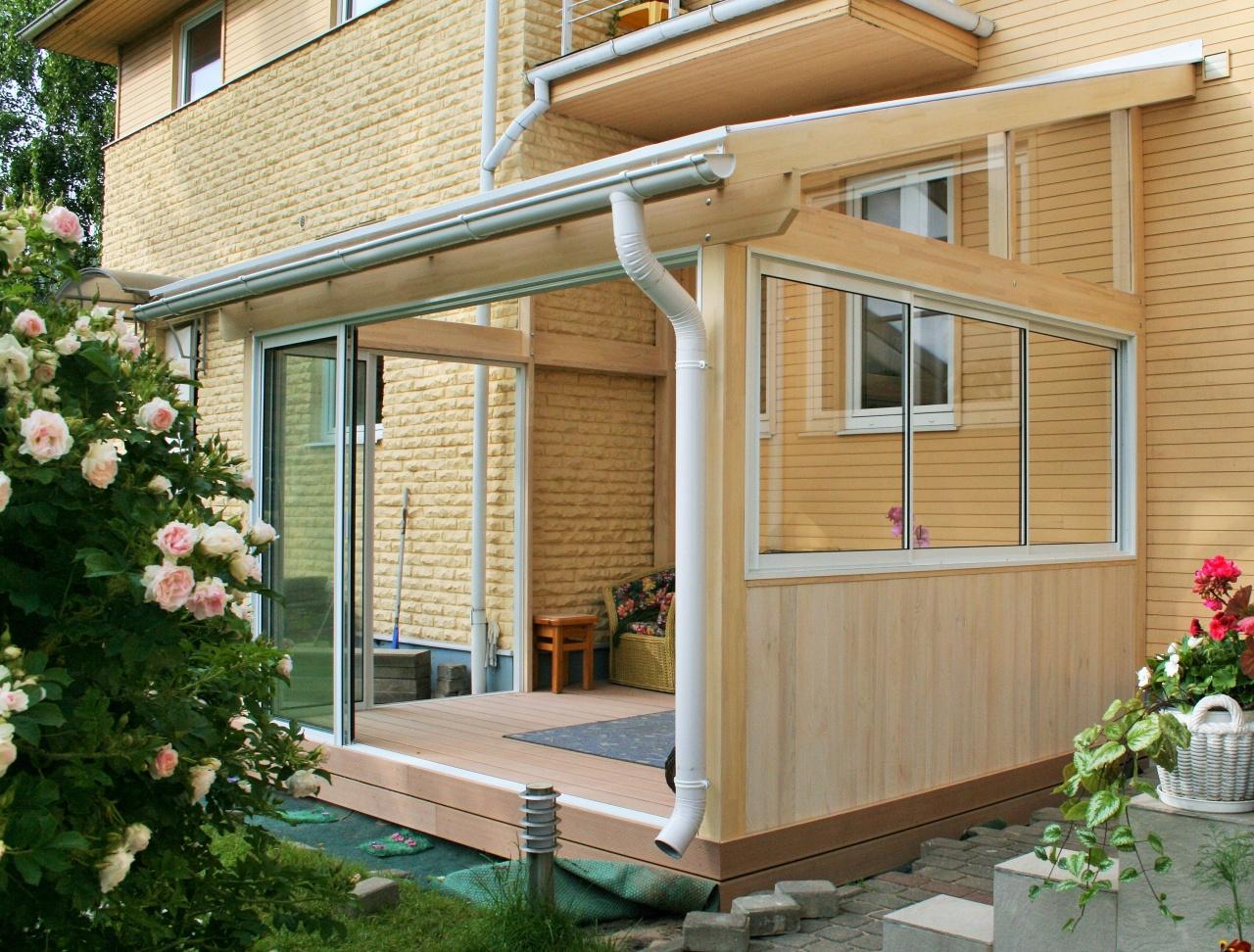 фото крыльцо с балконом для частного дома фото идея заключалась том